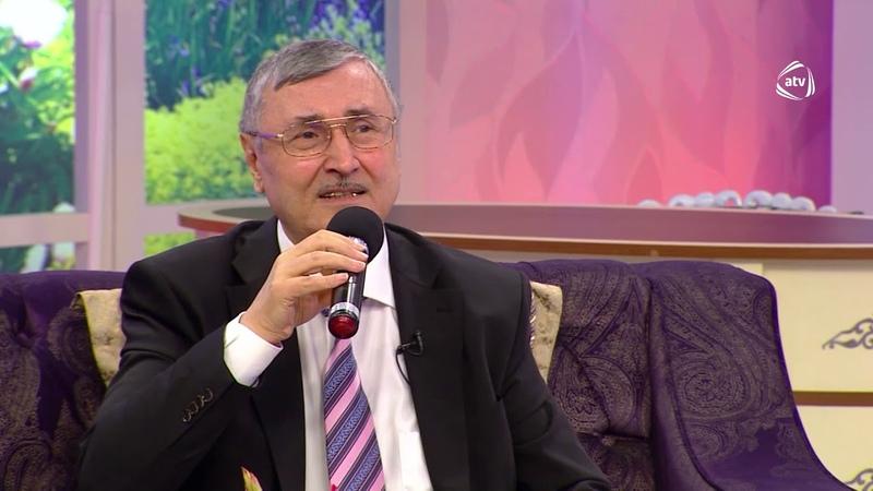 Şamo İsayev, Şəbnəm Tovuzlu, Manaf Ağayev - Anama deyin (Şou ATV)