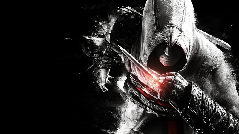 Assassin's Creed GMV I Can't Wait