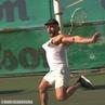 Bahij Kaddoura on Instagram Women's tennis be like 🎾🏃🏻♀️🏸 W @lemallah Filmed by 🎥 @ kingleo sports tennis wimbledon athletes athle