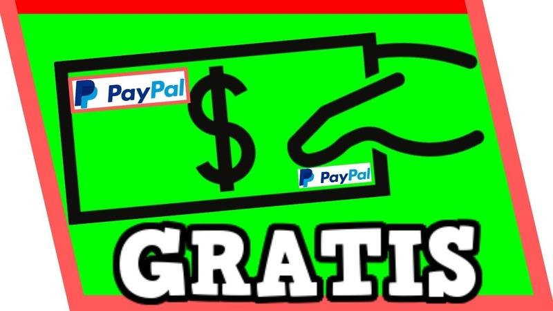 💲 💲 Como GANAR DINERO REAL en PayPal 2019 Tony Hopper 💲 💲