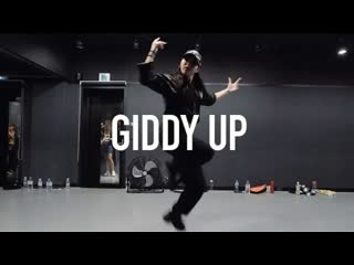 1million dance studio sik-k, 김하온(haon), ph-1, woodie gochild, 박재범 - giddy up ⁄ bengal choreography