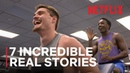 7 Incredible Real Stories | Celebrate Disability | Netflix
