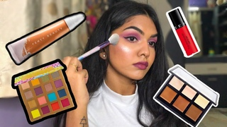 I BOUGHT 20000 WORTH OF NEW MAKEUPP NEW MAKEUP HAUL