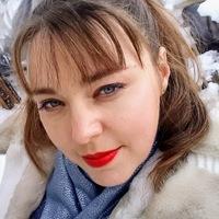 Денисова Вера (Гуськова)