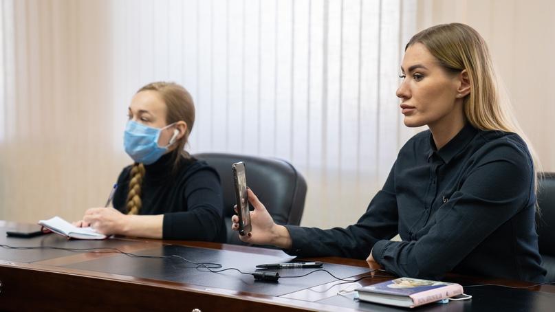 Магомед Османов: ситуация в городе стабильная, изображение №4