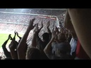 FC Bayern Munich - Спартак Москва 4-0. Дождик