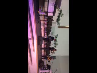 Live: Церковь Вифлеем ЕХБ ➤
