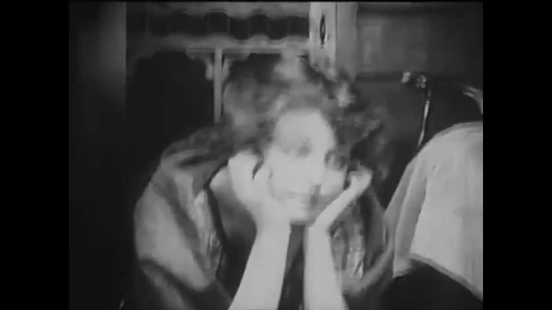 Девичьи причуды A Girl's Folly 1917 Rus subs