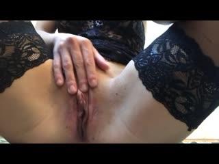July fox [ru] 002 i caress my sweet holes while my husband is at work_1080p