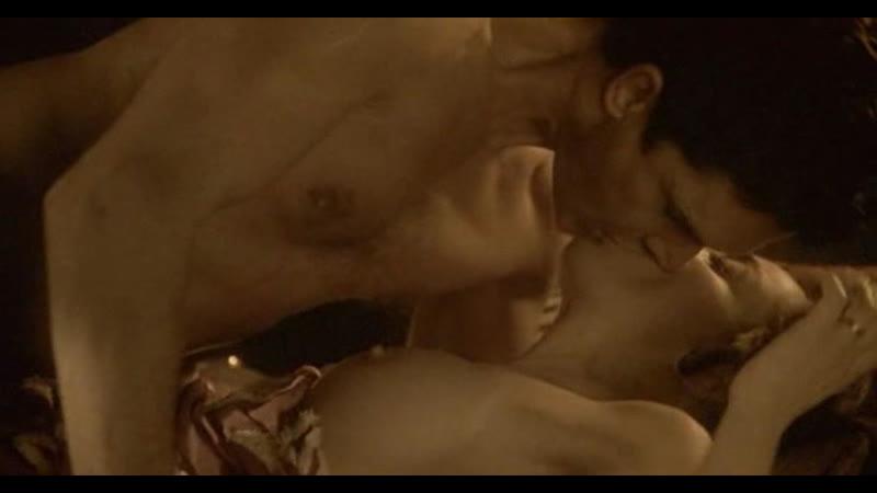 Sharon stone naked sex scenes