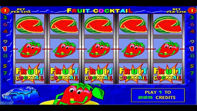 Обзоры от Вована Вулкан гранд слот Ftuit Cocktail насмешил игрой в 33000 тысячи
