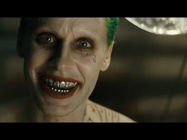 Jared Leto to Warner Bros Fuck Em