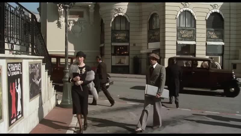 Блеф 1976 г. Адриано Челентано, Энтони Куинн, Коринн Клери, Капучине,
