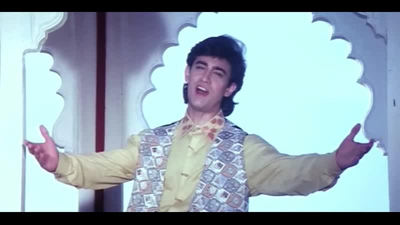Ghoonghat Ki Aad Se Hum Hain Rahi Pyar Ke 1993 Eng Sub 1080p HD V1