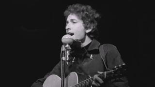 Bob Dylan - Rocks And Gravel (1962)