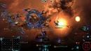 WarUniverse Vega alliance vs Orion alliance spaceball