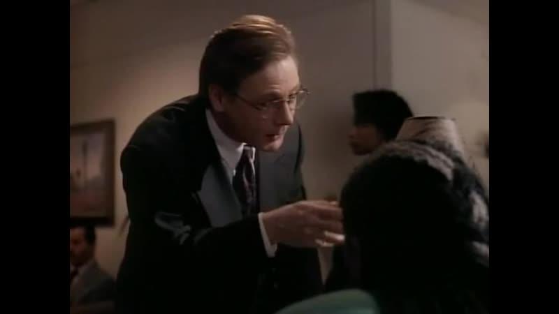 Строго на юг 1994 1999 драма комедия криминальный 10 я серия