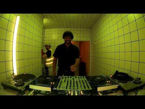 Fucks Friends DJ Fucks Himself B2B Young Lychee June 9 9pm 10pm