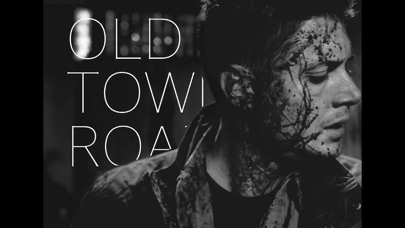 Dean Winchester Old Town Road