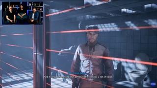 Terminator: Resistance 27分の実機デモプレイ - EGX 2019