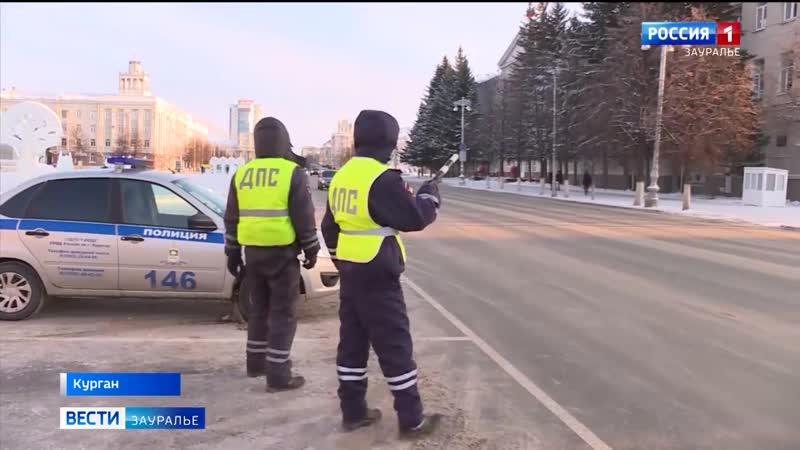 Курганские парламентарии предлагают ужесточить в России наказание за нетрезвое вождение