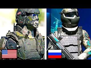 tophype 10 Самых Мощных Военных Костюмов в Мире