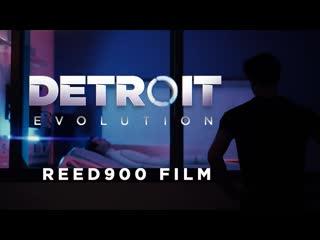 FSG Libertas FAN-FILM Detroit Awakening / Детройт: Пробуждение рус.саб