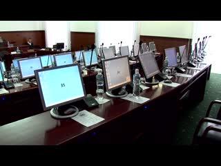 Хакерская атака на думу тольятти обрушила серверы