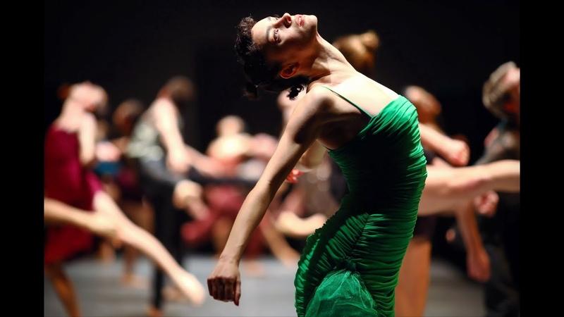 2019 by Ohad Naharin performed by Batsheva Dance Company