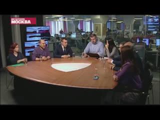 """ВИТА в дискуссии о торговле в зоомагазинах в """"Вечерней Москве""""."""