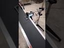 Meenjet M6 Hand held Printer use online Automatic Printing Metal Frame