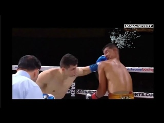 Brutal Boxing knockouts ! new