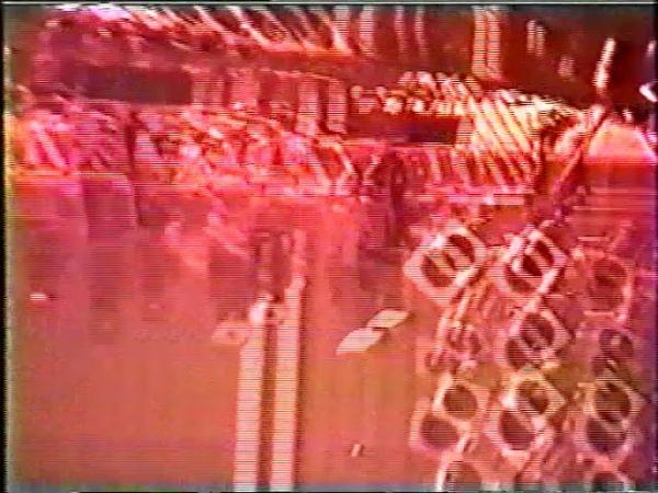 Kiss Live in Whitley Bay 1992-05-17 Revenge Tour Full Concert