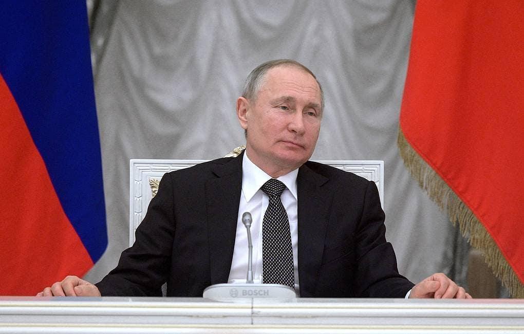 Голосование по поправкам в Конституцию России пройдёт 22 апреля — это будет нерабочий день