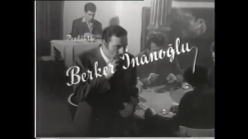 Son Vurgun - Jenerik (1968)
