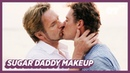 My Sugar Daddy Takes Me To The Beach For A Reconciliation Gay Romance Kept Boy