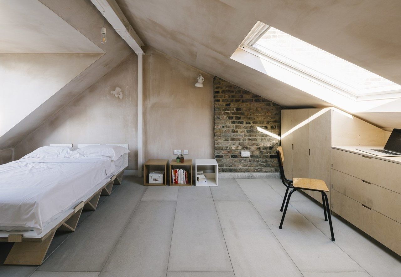 Marie's Wardrobe / Tsuruta Architects
