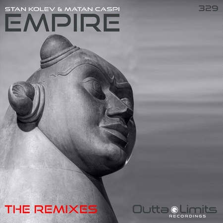 Stan Kolev Matan Caspi Empire Cosmonaut Remix Outta Limits preview