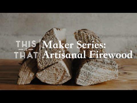 Maker Series: Artisanal Firewood | CBC Radio (Comedy/Satire)