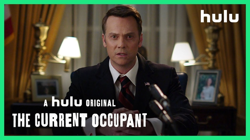 Into the Dark The Current Occupant Trailer Official A Hulu Original