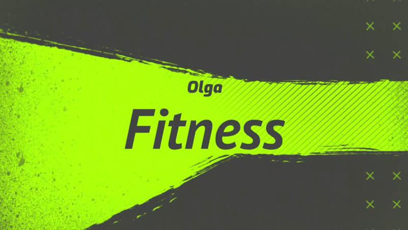 Olga Fitness Constancia y Disciplina 1