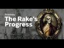 Ian Bostrid Anne Sofie von Otter Deborah York Bryn Terfel THE RAKE'S PROGRESS I. Stravinsky