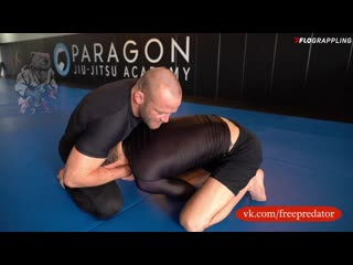 Fix My Game With Josh Hinger Perfecting The Guillotine