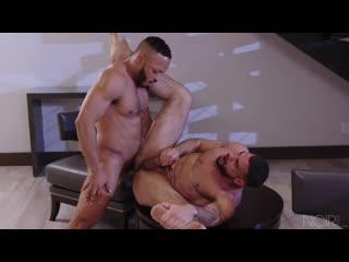 [NoirMale]  Dillon Diaz & Ricky Larkin