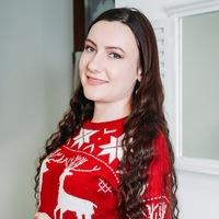 МашаГарбунова