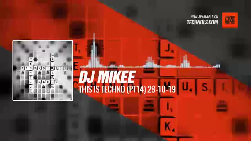 Dj Mikee @ This is Techno (pt14)