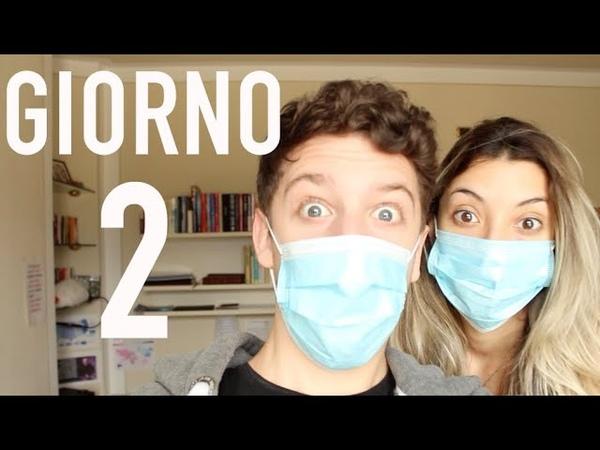 Giorno 2 87 ANNI Nonna Imparare l'italiano