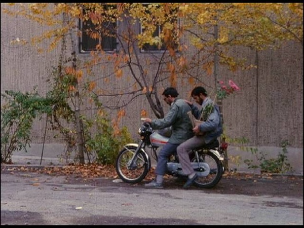 The Minimalist Cinema of Abbas Kiarostami Video Essay