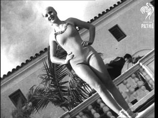 Belles Baths And Beaches (1937)