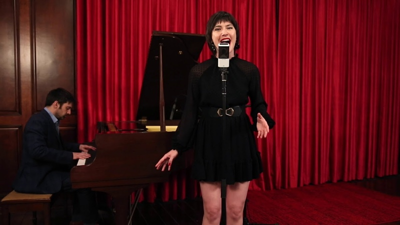 I'll Never Find Another You (The Seekers) - Scott Bradlee ft. Sara Niemietz